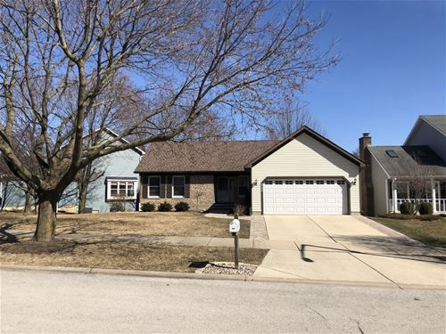 2740 Rolling Meadows, Naperville, IL 60564