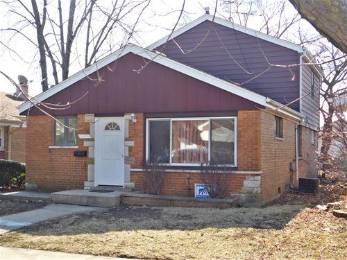 3651 W 70th, Chicago, IL 60629 West Lawn