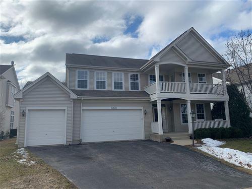 4802 Cedarledge, Carpentersville, IL 60110