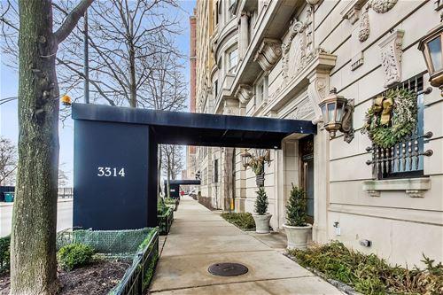 3314 N Lake Shore Unit 2D, Chicago, IL 60657 Lakeview