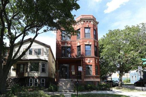 1500 W George Unit 2, Chicago, IL 60657 Lakeview