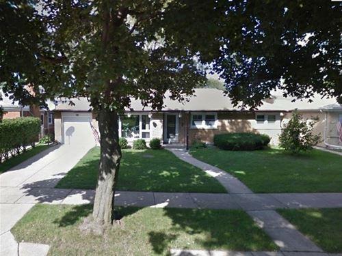 8046 Keystone, Skokie, IL 60076
