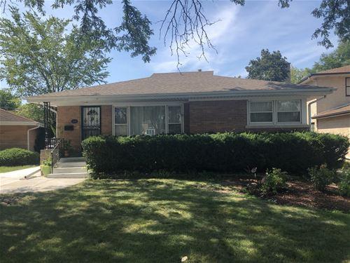 1429 W Talcott, Park Ridge, IL 60068