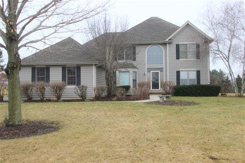 9311 N Muirfield, Lakewood, IL 60014