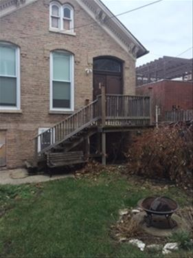 1650 N Oakley Unit CH, Chicago, IL 60647 Bucktown