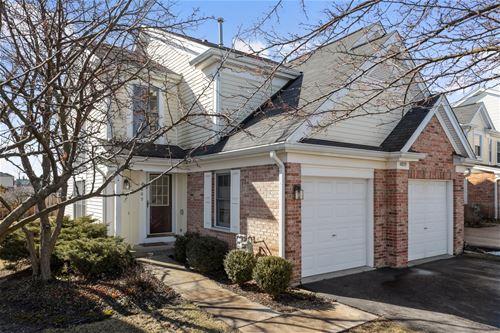 4809 Turnberry Unit 4809, Hoffman Estates, IL 60010
