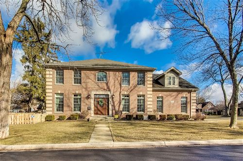 1002 N Chestnut, Arlington Heights, IL 60004