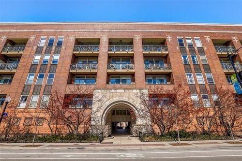 1350 W Fullerton Unit 414, Chicago, IL 60614 Lincoln Park