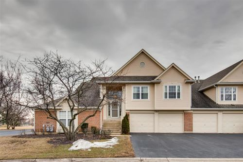 1729 Fairfax Unit B2, Bartlett, IL 60103