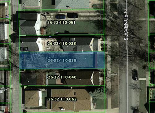 13344 S Avenue N, Chicago, IL 60633 Hegewisch