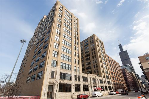 728 W Jackson Unit 315, Chicago, IL 60661 The Loop