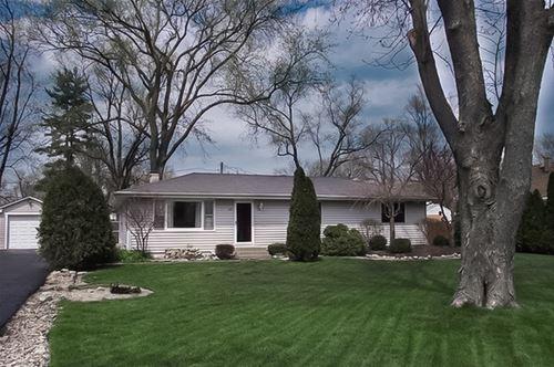107 W Michigan, New Lenox, IL 60451