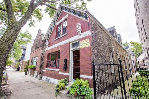 2023 W Webster Unit 2, Chicago, IL 60647 Bucktown