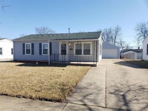 1106 Pearson, Joliet, IL 60435