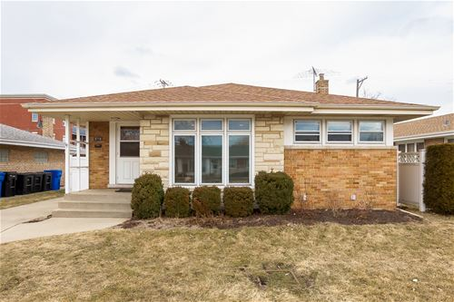 5710 N Ozark, Chicago, IL 60631 Norwood Park