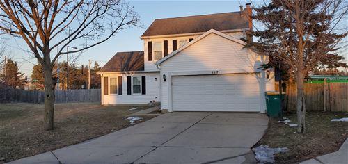 517 Harris, Buffalo Grove, IL 60089