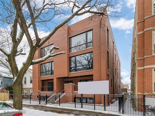 1513 W Ohio Unit 1W, Chicago, IL 60642 Noble Square