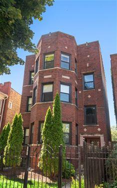 1741 W Albion Unit 1, Chicago, IL 60626