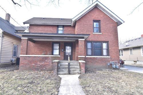 331 Grant, Aurora, IL 60505