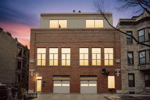 1318 W George Unit 3C, Chicago, IL 60657 Lakeview