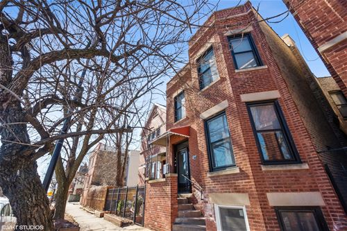 5340 N Ashland, Chicago, IL 60640 Andersonville