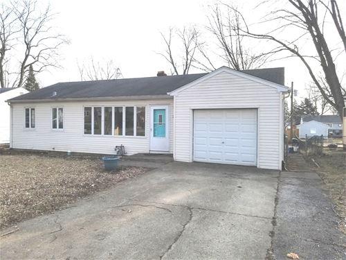 211 N Crest, Bartlett, IL 60103