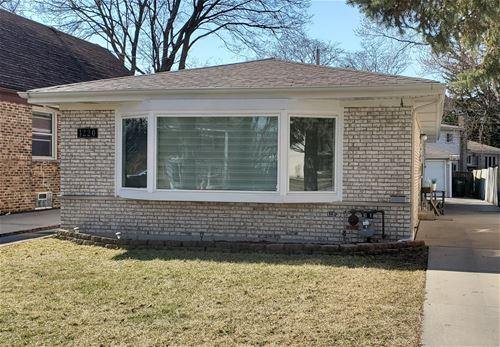 1220 Elliott, Park Ridge, IL 60068