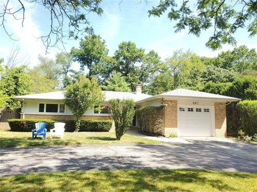 887 Auburn, Highland Park, IL 60035