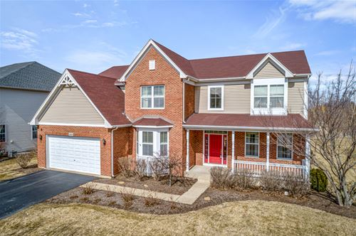 10268 Central Park, Huntley, IL 60142