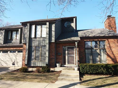 1720 Arthur, Park Ridge, IL 60068