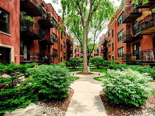 5923 N Paulina Unit 3, Chicago, IL 60660