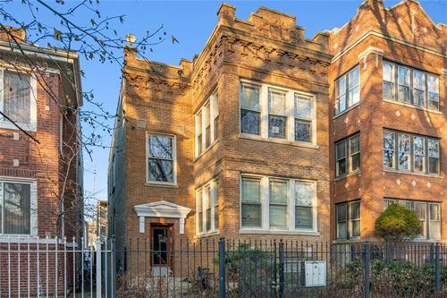 1742 W Wallen, Chicago, IL 60626 Rogers Park