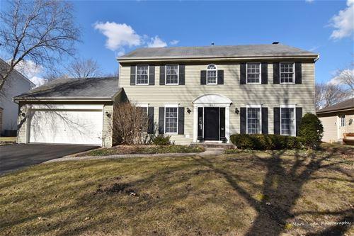 1805 Forest Ridge, St. Charles, IL 60174