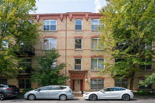 1740 N Maplewood Unit 114, Chicago, IL 60647 Logan Square