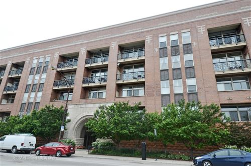 1350 W Fullerton Unit 204, Chicago, IL 60614 Lincoln Park