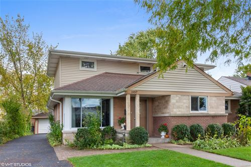 1857 Mayfair, Westchester, IL 60154