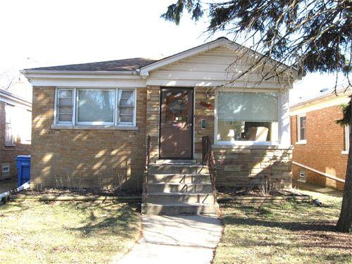 6039 N Kedvale, Chicago, IL 60646 Sauganash