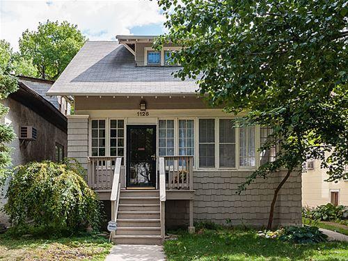 1126 S Highland, Oak Park, IL 60304