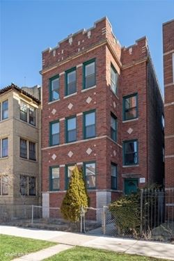 5045 N Troy, Chicago, IL 60625 Albany Park