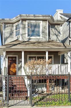 4118 N Leavitt, Chicago, IL 60618 Northcenter