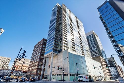 611 S Wells Unit 1204, Chicago, IL 60607 South Loop