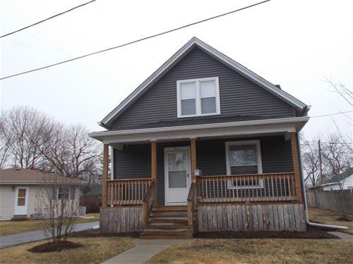 414 N Green, Carpentersville, IL 60110