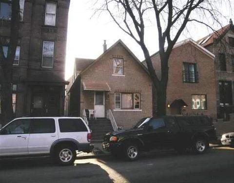 1943 N Winchester, Chicago, IL 60622 Bucktown
