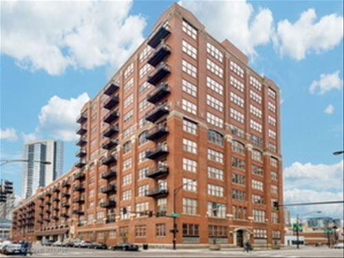 360 W Illinois Unit 205, Chicago, IL 60654 River North