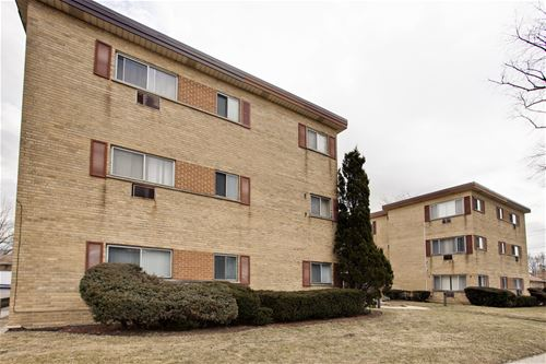 9211 Skokie Unit 207, Skokie, IL 60076