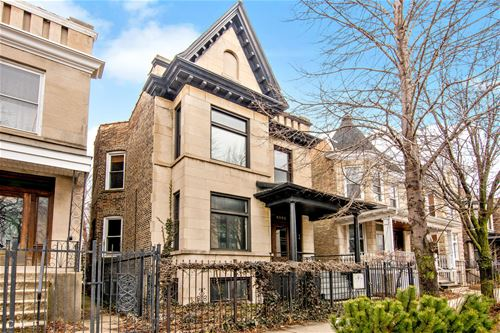 4746 N Ashland, Chicago, IL 60640