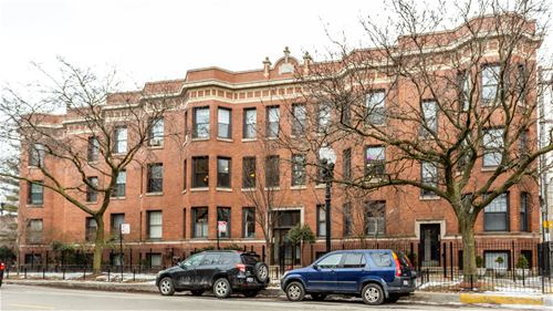1207 W Morse Unit 2, Chicago, IL 60626