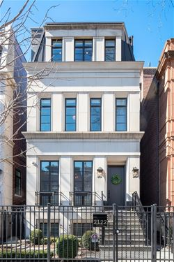 2122 N Kenmore, Chicago, IL 60614 Lincoln Park