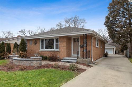 690 S Fairview, Elmhurst, IL 60126