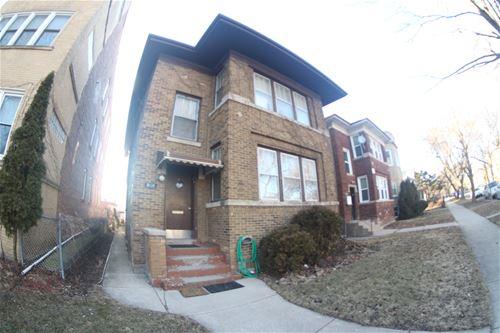 6538 N Rockwell Unit 1, Chicago, IL 60645 West Ridge